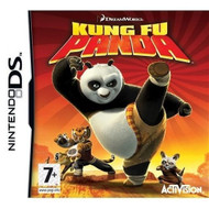 Kung Fu Panda For Nintendo DS DSi 3DS 2DS - EE668183