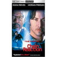 Chain Reaction UMD For PSP - EE668249
