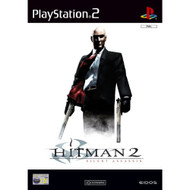 Hitman 2 Silent Assassin For PlayStation 2 PS2 - EE669055