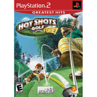 Hot Shots Golf Fore For PlayStation 2 PS2 - EE669146