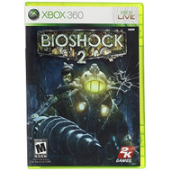 Bioshock 2 For Xbox 360 - EE669360