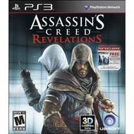 Assassin's Creed Revelations For PlayStation 3 PS3 - EE669512