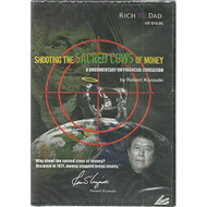 Shooting The Sacred Cows Of Money On DVD - EE669722