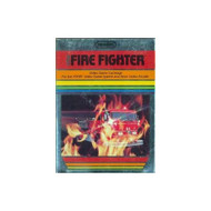 Fire Fighter For Atari 2600 Vintage - EE669728