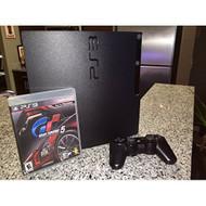PlayStation 3 160GB Gran Turismo 5 Bundle  - ZZ670286