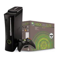 Xbox 360 Elite 120GB Console - ZZ670369