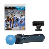 PlayStation Move Starter Bundle PS3 VR - ZZ671146