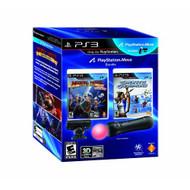 Deadmund's Quest Move Bundle PlayStation 3 - ZZ671152