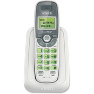 V-Tech Cordless Phone With Caller ID Telephone CS6114 - EE671156