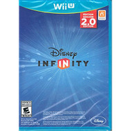 Disney Infinity 2.0 Marvel Super Heroes Replacement Game Only No Base - EE671501