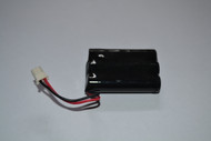 GE 3.6 Volt 600MAH Nickel Metal Hydride Cordless Phone Battery 86401 - EE671601