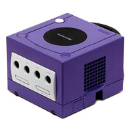 Indigo Nintendo GameCube Purple Console - ZZ671744