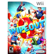 Wipeout 3 For Wii With Manual and Case - EE671954