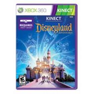 Kinect Disneyland Adventures Xbox 360 With Case - ZZ672001
