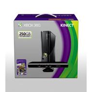 Microsoft Xbox 360 250GB Kinect Bundle - ZZ672044