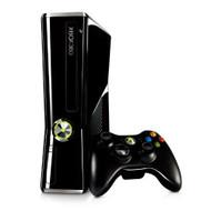 Microsoft Xbox 360 S 250GB - ZZ672045