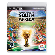 2010 FIFA World Cup South Africa PlayStation 3 For PlayStation 3 PS3 - EE672345