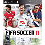 FIFA Soccer 11 For PlayStation 3 PS3 - EE672381