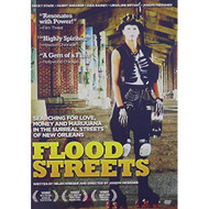 Flood Streets On DVD Comedy - EE672538