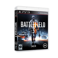 Battlefield 3 For PlayStation 3 PS3 Shooter - EE672570