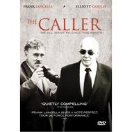 The Caller On DVD With Frank Langella Mystery - EE672609
