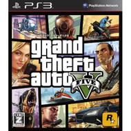Grand Theft Auto V GTA For PlayStation 3 PS3 - ZZ672651