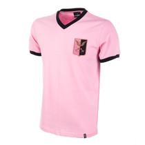 Palermo 1970's Short Sleeve Retro Shirt 100% cotton