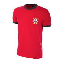 Portugal 1960's Short Sleeve Retro Shirt 100% cotton