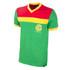 Cameroon 1989 Short Sleeve Retro Shirt 100% cotton