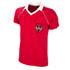 Austria Away WC 1982 Short Sleeve Retro Shirt 100% cotton