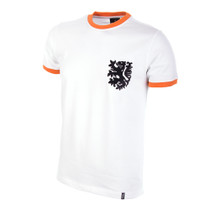 Holland Away 1970's Short Sleeve Retro Shirt 100% cotton