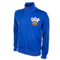 DDR 1970's Retro Jacket polyester / cotton