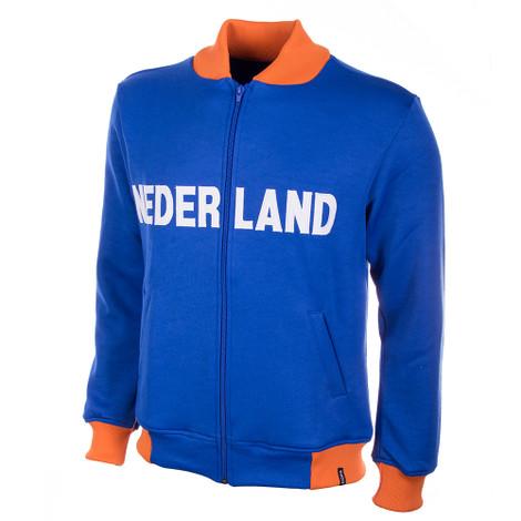 Holland 1960's Retro Jacket polyester / cotton