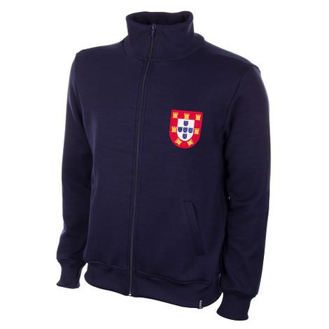 Portugal 1972 Retro Jacket polyester / cotton
