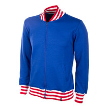 England 1966 Retro Jacket polyester / cotton