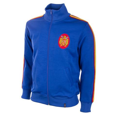 Spain 1966 Retro Jacket polyester / cotton