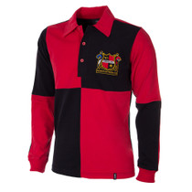 Sheffield FC 1950s Retro Home Shirt