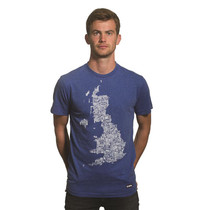 Copa UK Grounds T-Shirt