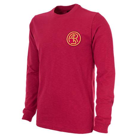 A.S Roma Retro Home Shirt 1941/42