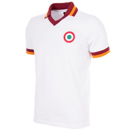 A.S Roma Retro Away Shirt 1981/82