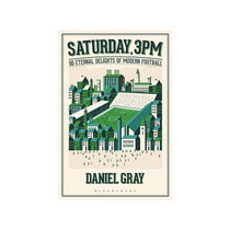 Saturday 3pm by Daniel Gray