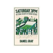 Saturday 3pm by Daniel Gray