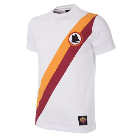 A.S Roma Retro Away Shirt