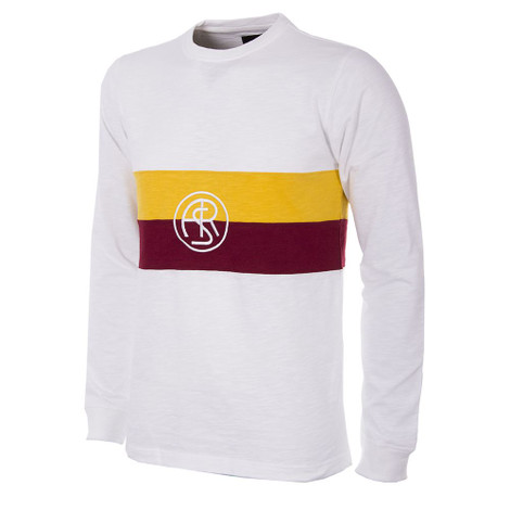 A.S Roma Retro Away Shirt 1944/45