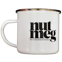 Nutmeg Tin Mug