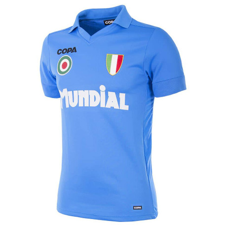 Copa Mundial x Football Shirt