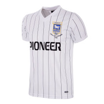 Ipswich Town Retro Away Shirt 1981/82