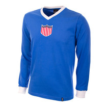 USA 1934 Away Retro Shirt