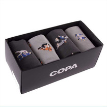 Copa Casual Socks Box Set
