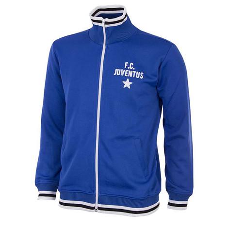 Retro Jackets - Juventus 1975/76 - Blue - COPA 910